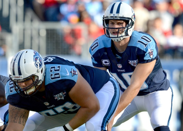 NFL: San Francisco 49ers at Tennessee Titans