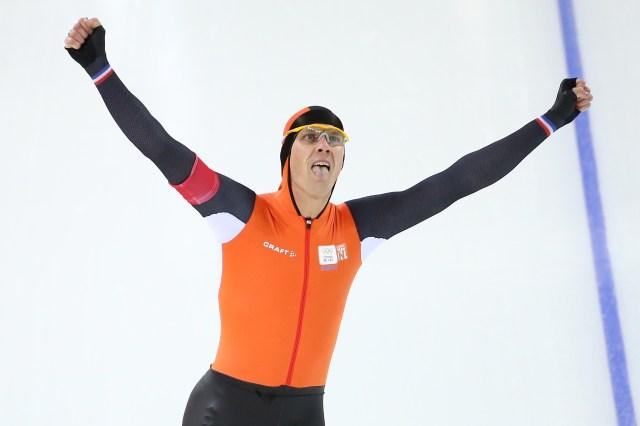 Stefan Groothuis (Streeter Lecka/Getty Images)