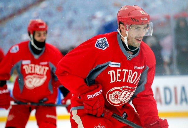 Rick Osentoski-USA TODAY Sports
