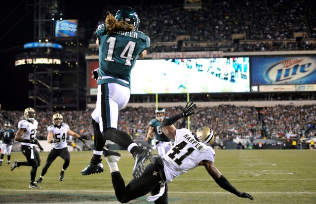 RIley Cooper (Joe Camporeale-USA TODAY Sports)