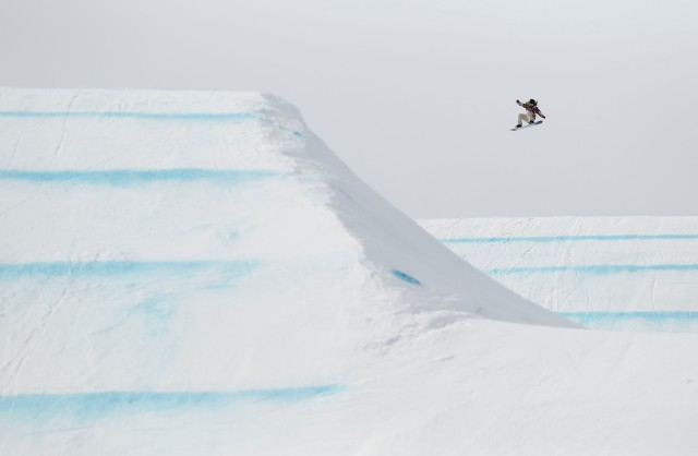 Jamie Anderson (Rob Schumacher-USA TODAY Sports)