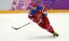 Olympics: Ice Hockey-Men's Prelim Round-RUS vs SLO
