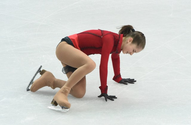 (Robert Hanashiro-USA TODAY Sports)