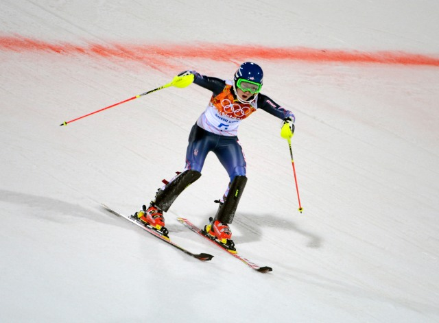Mikaela Shiffrin (Jack Gruber-USA TODAY Sports)