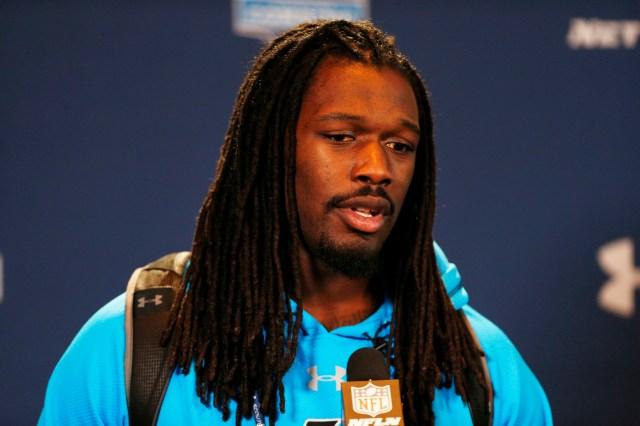 Jadeveon Clowney (Brian Spurlock-USA TODAY Sports)