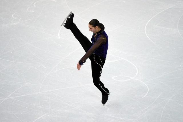 Jason Brown (Kyle Terada-USA TODAY Sports)