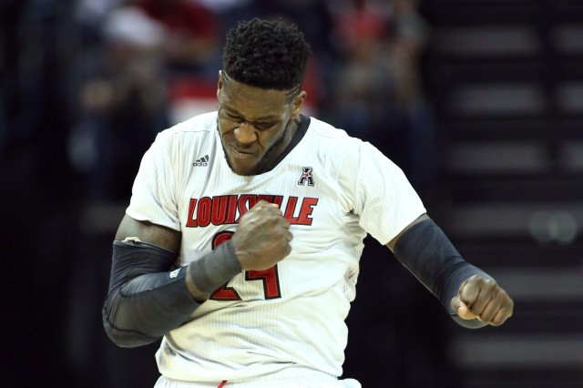 Montrezl Harrell (Nelson Chenault-USA TODAY Sports)