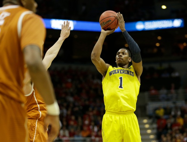 Glenn Robinson III (Jeff Hanisch-USA TODAY Sports)