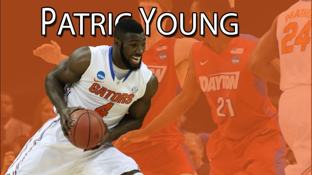 NCAA Basketball: NCAA Tournament-Florida vs Dayton