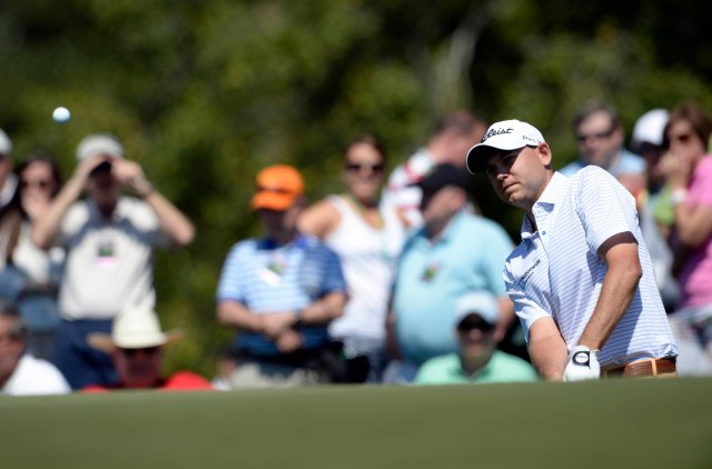 Bill Haas (Michael Madrid-USA TODAY Sports)