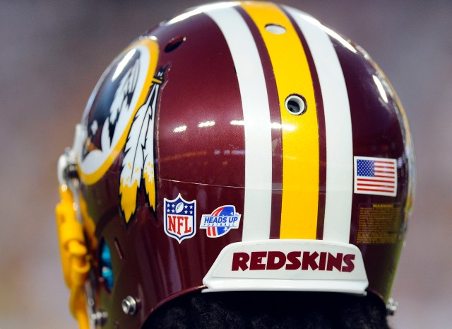 Washington Redskins (Brad Mills-USA TODAY Sports)