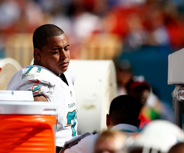 Can the Miami Dolphins recuperate from last season's Jonathan Martin locker room harassment case? (Robert Mayer-USA TODAY Sports)
