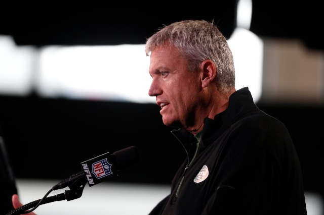 Rex Ryan (Brian Spurlock-USA TODAY Sports)