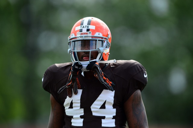 (Andrew Weber, USA TODAY Sports)