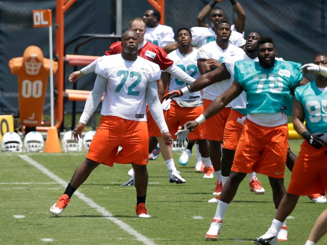 Can Ja'Wuan James and the Dolphins' line keep the pressure off Ryan Tannehill?