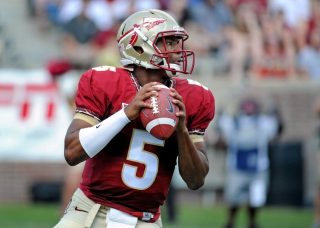 Florida State has tapped into a reserve fund to funnel money to its star QB. (Melina Vastola, USA TODAY Sports)