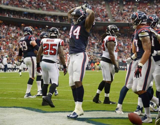 Are the Texans ready to bounce back? (Kirby Lee, USA TODAY Sports)