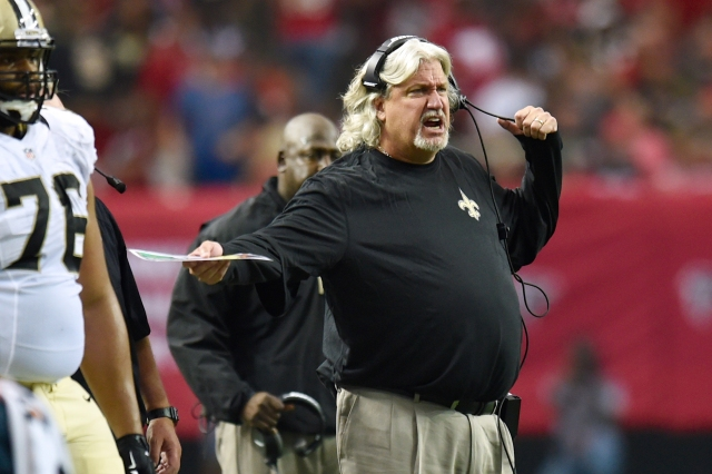 Rob Ryan's defense has surrendered two late leads on the road. Dale Zanine-USA TODAY Sports