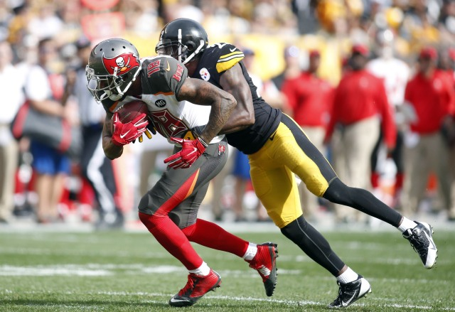 The Steelers' secondary opens up the door for opponents' comebacks. (Charles LeClaire, USA TODAY Sports)