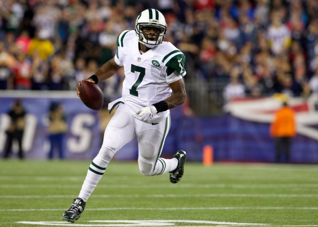 Geno Smith has another weapon, but will it mean more pressure? (David Butler II, USA TODAY Sports)