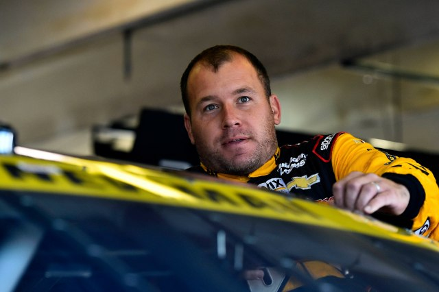 Ryan Newman should not have a chance to win NASCAR's Chase.(Jasen Vinlove, USA TODAY Sports)