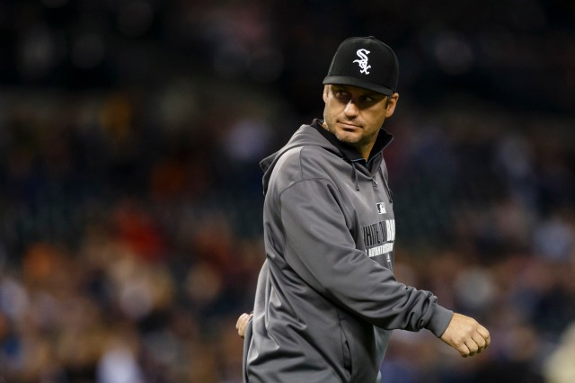 It's up to manager Robin Ventura to turn the White Sox's many moves into production on the field. (Rick Osentoski, USA TODAY Sports)
