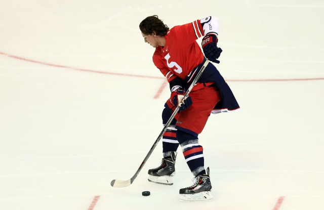 USP NHL: ALL STAR GAME-SKILLS COMPETITION S HKN USA OH