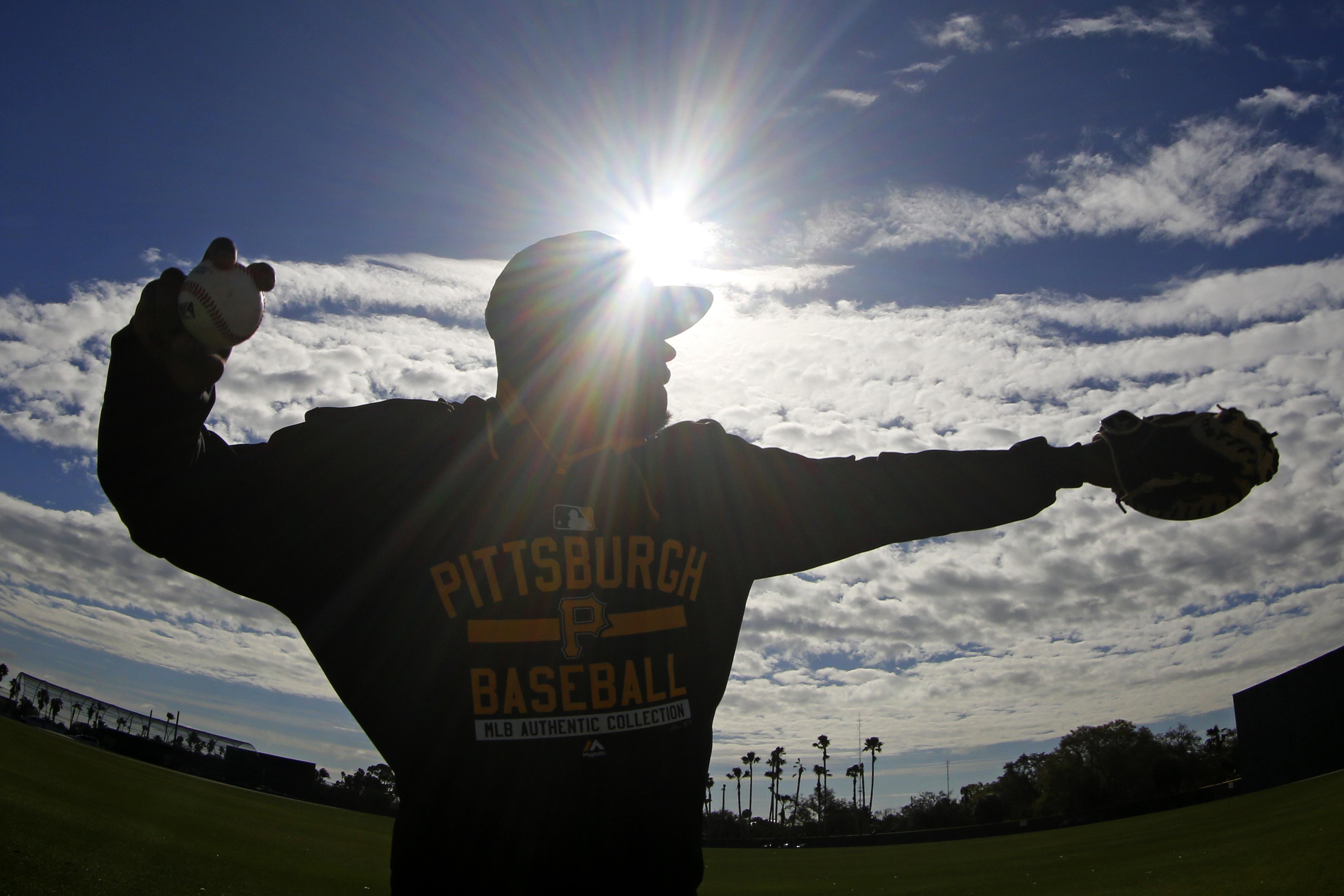(AP Photo/Gene J. Puskar)