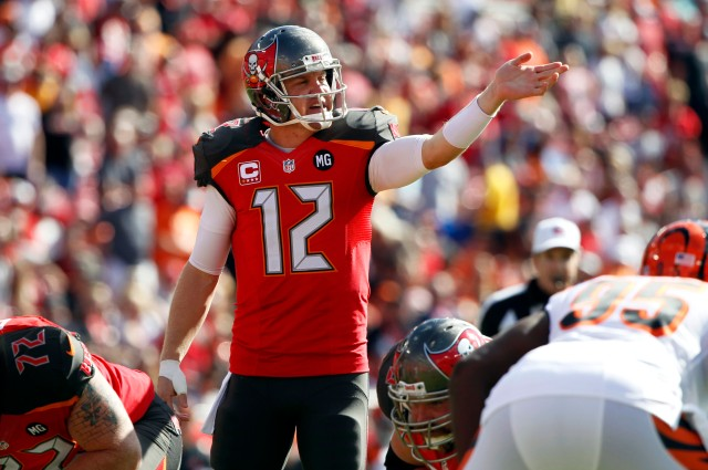 NFL: Cincinnati Bengals at Tampa Bay Buccaneers