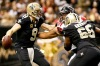 The Jimmy Graham-Max Unger trade solved one problem for Drew Brees but may have created another. (Derick E. Hingle-USA TODAY Sports)