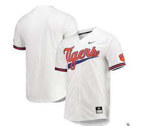 Clemson Tigers gear at Fanatics.com