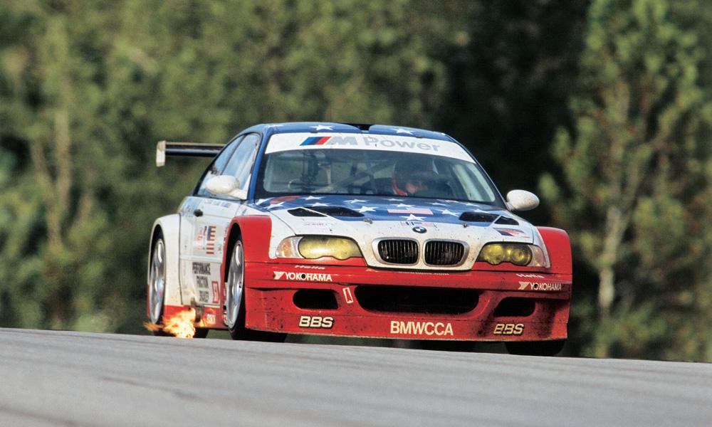 PTG BMW M3 GT