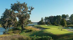 Dalhousie Golf Club in Cape Girardeau, Mo.