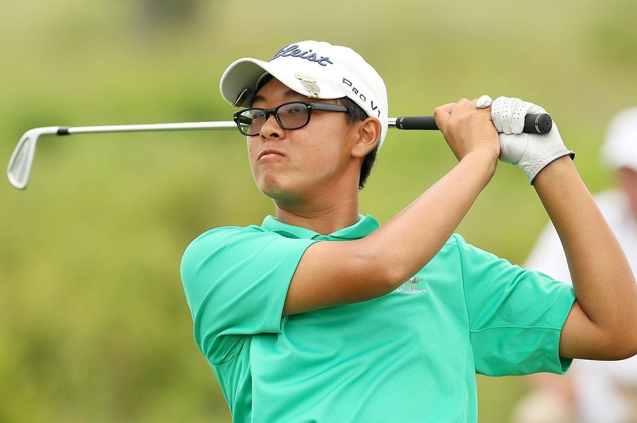 Eugene Hong