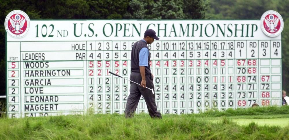 US Open-Public course-Erin Hills