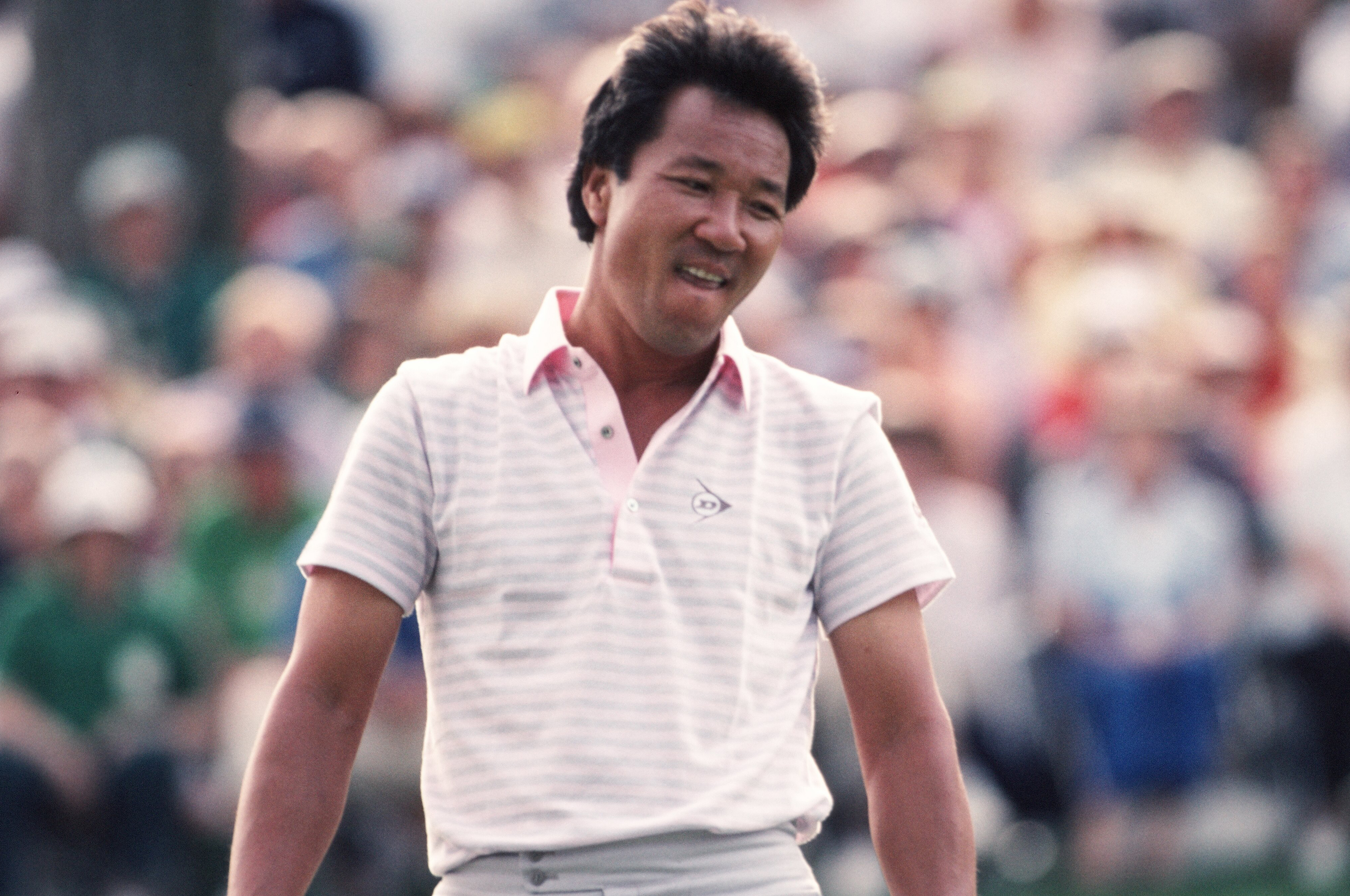 Isao Aoki (Getty Images)
