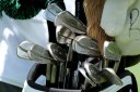 Rory McIlroy's golf equipment