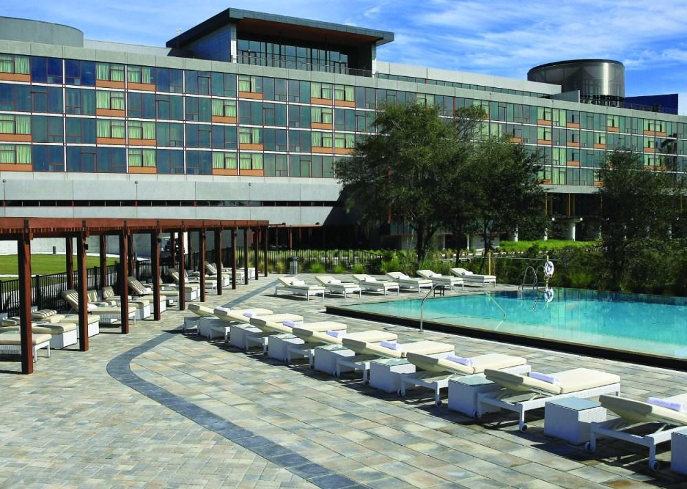 Florida's Streamsong resort offers luxury amid isolation. (GOLFWEEK FILE)