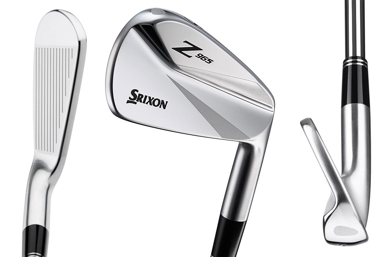 srixon-z965-irons