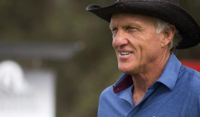 Greg Norman-The Memorial-Jack Nicklaus