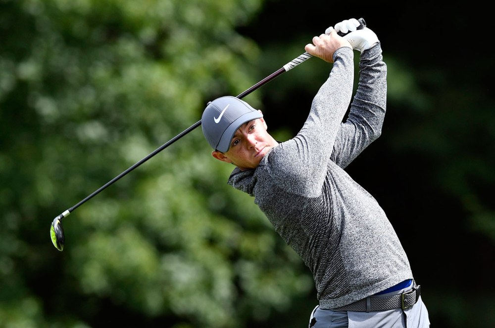 Rory McIlroy 2017 Masters preview