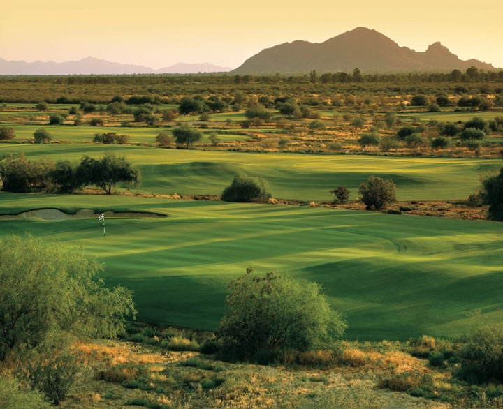 North Course at Talking Stick