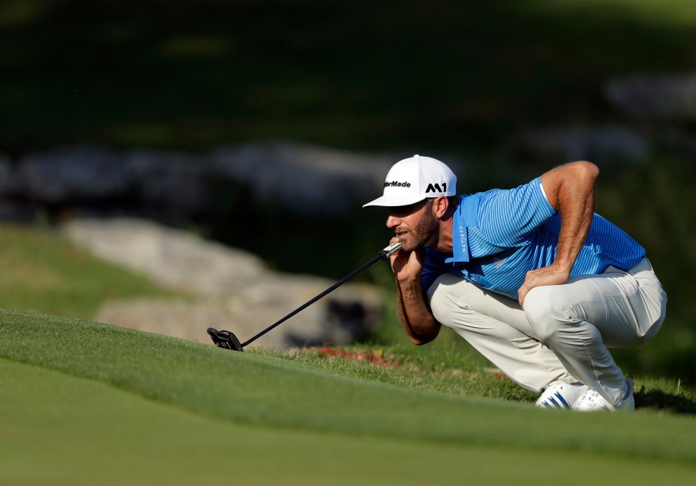 dustin johnson 2017 masters preview