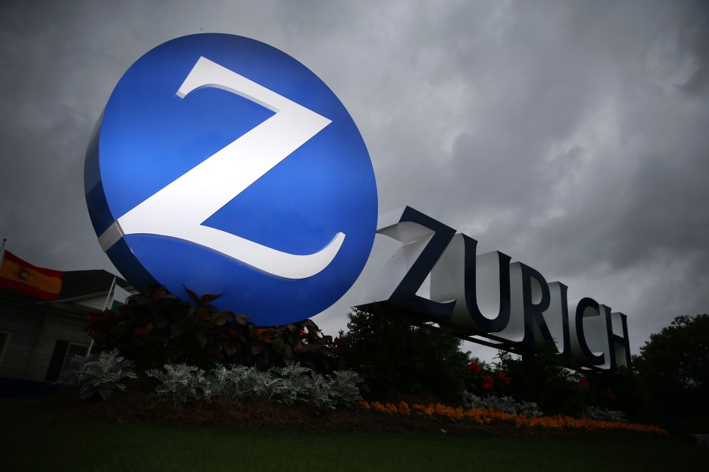 TV times for the 2017 Zurich Classic at TPC Louisiana in New Orleans