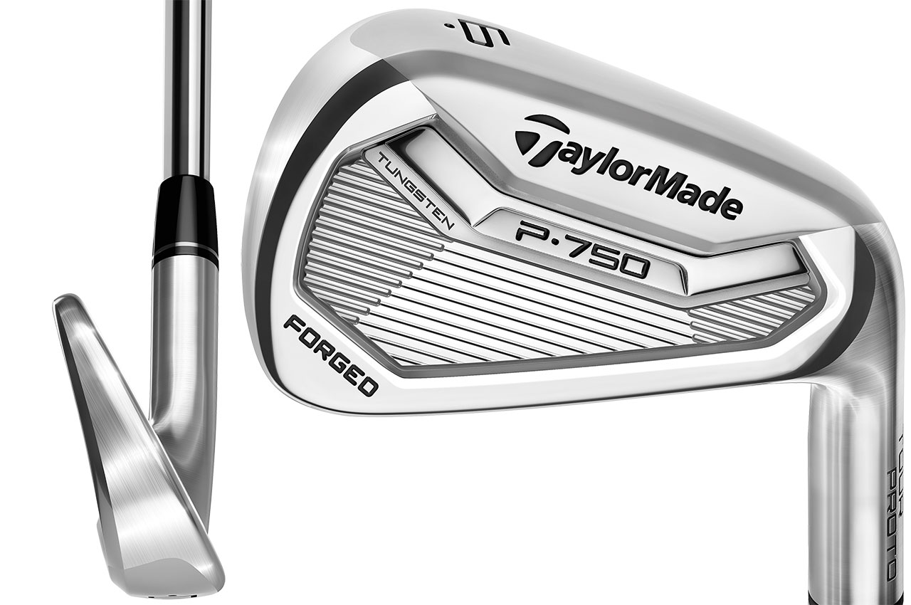 TaylorMade P750