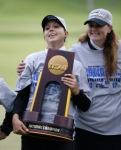 NCAA women's championship