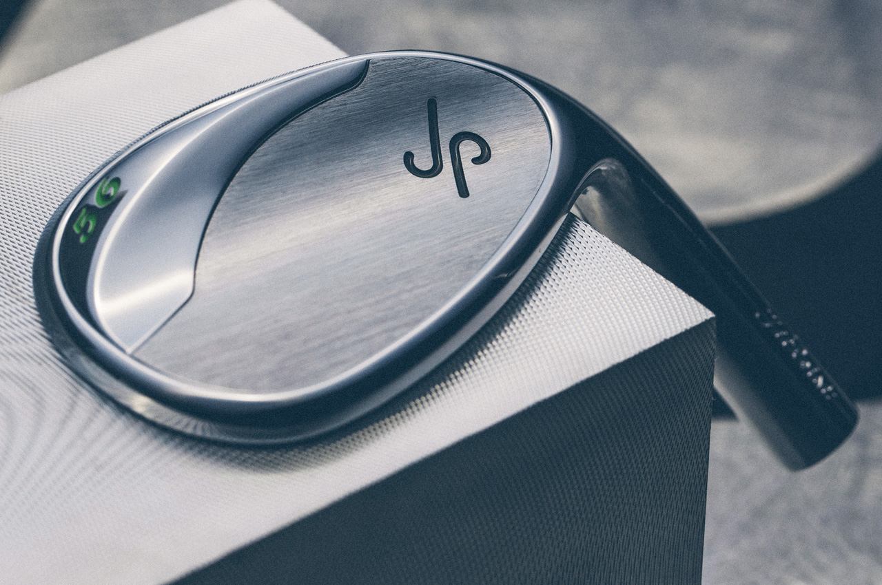 JP Wedge for Titleist