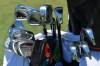 Troy Merritt's Wilson equipment
