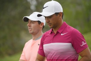 Rory McIlroy-Jason Day-The Players Championship