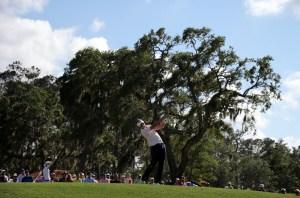 Ian Poulter-No. 12-The Players-PGA Tour